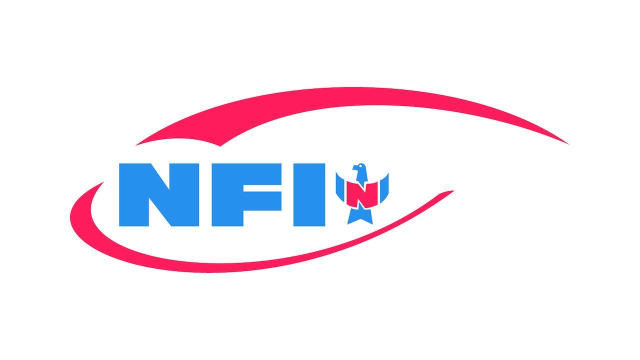 NFI company logo