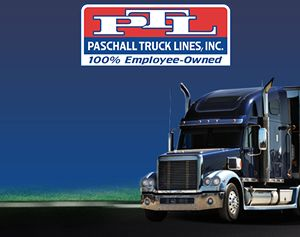 Paschall Truck Lines, Inc. company logo