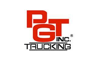 PGT Trucking Inc. company logo