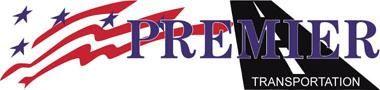 Premier Transportation company logo