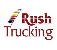 Rush Trucking company logo