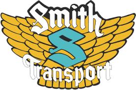 Smith Transport company logo