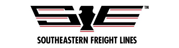 Southeastern Freight Lines company logo