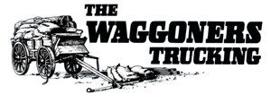 The Waggoners Trucking company logo