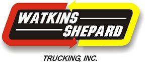 Watkins & Shepard company logo