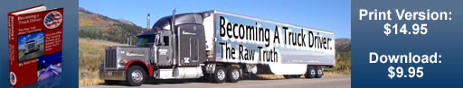Trucking Careers, Become A Trucker