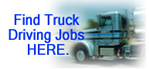 Find Truck Driving Jobs
